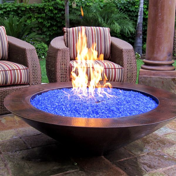 Outdoor Fire Pit Gallery